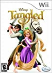 Tangled - Wii Standard Edition