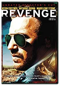 Revenge (Unrated Director's Cut)