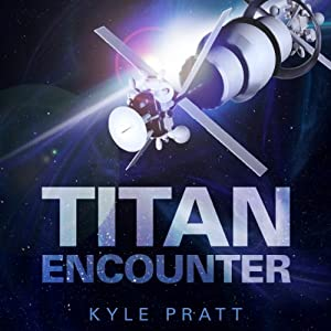 Titan Encounter Audiobook