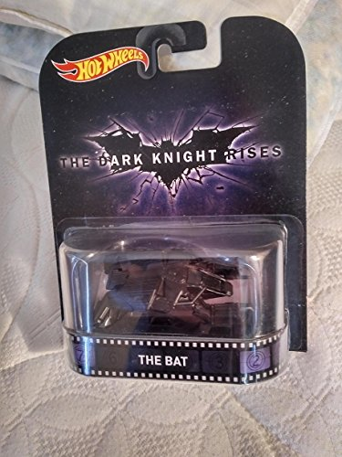 The Bat Vehicle