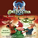 Cows in Action: The Wild West Moo-nster Audiobook by Steve Cole Narrated by Steve Cole