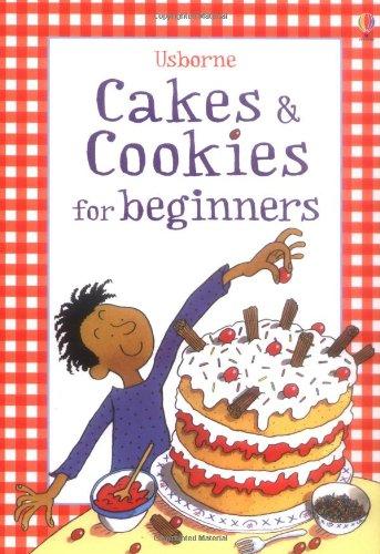 Cakes and Cookies (Usborne Cookbooks)