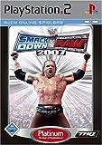 echange, troc WWE Smackdown vs. Raw 2007 [Platinum] [import allemand]