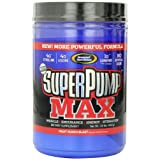 Cheap Gaspari Nutrition SuperPump MAX 640 g Fruit Punch Pre-Workout Drink Powder On sale-image