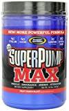 Gaspari Nutrition SuperPump MAX 640 g Fruit Punch Pre-Workout Drink Powder