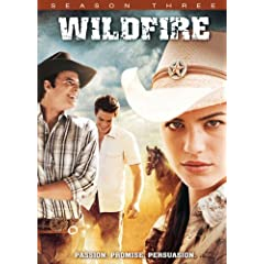 WILDFIRE: SEASON THREE 5