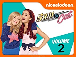 Sam & Cat Volume 2