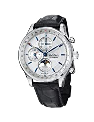 Paul Picot Gentleman Chrono Moon Phase Men's Automatic Watch P2033.SG.2022.7203E
