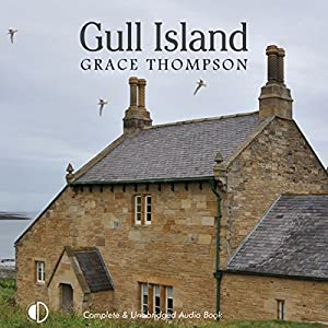 Gull Island Audiobook