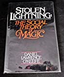 img - for Stolen Lightning: The Social Theory of Magic book / textbook / text book