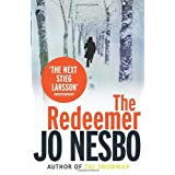 The Redeemer: A Harry Hole thriller (Oslo Sequence 4)by Jo Nesbo