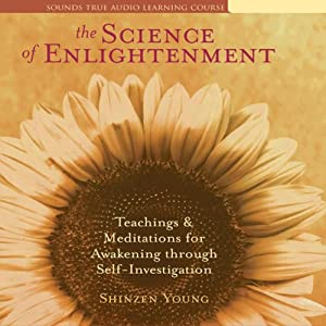 The Science of Enlightenment Speech