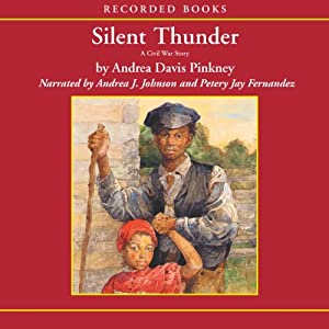 Silent Thunder: A Civil War Story | [Andrea Davis Pinkney]