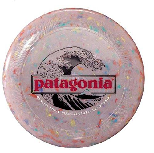 パタゴニア パタゴニア・ロゴ・ディスク