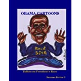 Obama Cartoons 2008by Suzanne Berton