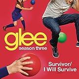 Survivor / I Will Survive (Glee Cast Version)