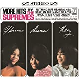 More Hits By The Supremes - Expanded Edition