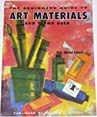 Beginner's Guide to Art Materials & Terms…