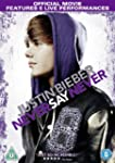Justin Bieber: Never Say Never [DVD]