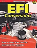EFI Conversions: How to Swap Your Carb for Electronic Fuel Injection (Performance How to)