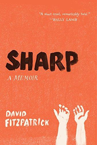 sharp-a-memoir