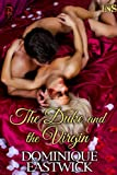 The Duke and the Virgin (House of Lords Book 1)