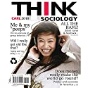 Think Sociology Audiobook by Dr. John Carl Narrated by Mina Sands