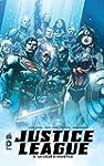 Justice League, Tome 8 :