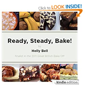 Ready, Steady, Bake!