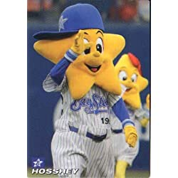 カルビー2008 プロ野球チップス マスコットカード No.M-04 ホッシー