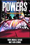 Image of Powers: The Definitive Hardcover Collection, Vol. 2