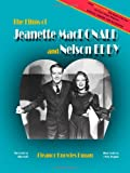 img - for The Films of Jeanette MacDonald and Nelson Eddy book / textbook / text book