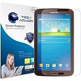 "Tech Armor Samsung Galaxy Tab 3 - 7"" Anti-Glare/Anti-Fingerprint (Matte) Screen Protectors [3-Pack] Lifetime Warranty"