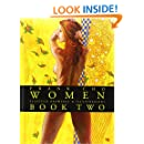 Women: Selected Drawings & Illustrations, Book 2