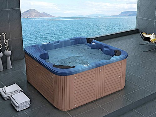 outdoor-spa-jacuzzi-heated-40-jets-acrylic-and-wood-blue-sanremo