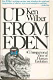 Up from Eden (0394714245) by Wilber, Ken