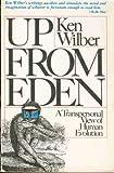 Up from Eden (0394714245) by Wilber, Ken