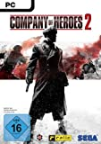 Company of Heroes 2 [PC Steam Code]