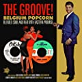 The Groove - Belgium Popcorn