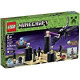 LEGO Minecraft 21117 The Ender Dragon [並行輸入品]