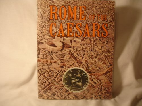 ROME OF THE CAESARS BOOK - 1