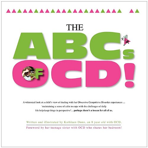 Image of The ABC's of OCD!