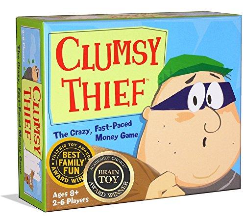 clumsy-thief