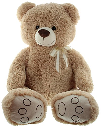 IKO Import Teddy groß Stofftier Kids 1240 Beige