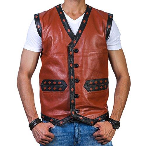 The W (The Warriors Vest Costume)