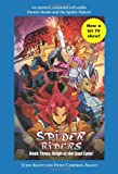 img - for Spider Riders Book Three: Reign of the Soul Eater book / textbook / text book