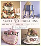 Sweet Celebrations: The Art of Decorating Beautiful Cakes