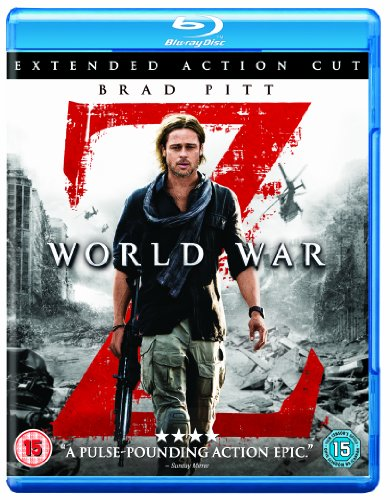 Война миров Z / World War Z (2013) BDRip 720p
