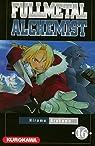 Fullmetal Alchemist, Tome 16 par Arakawa