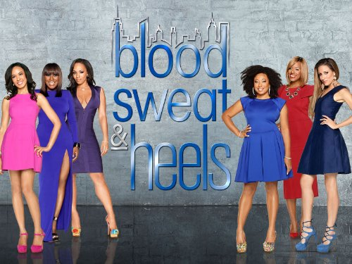 Blood, Sweat and Heels Season 1